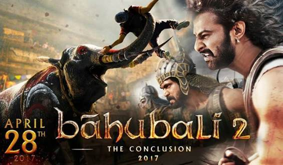 Film Baahubali 2 : The Conclusion (2017)