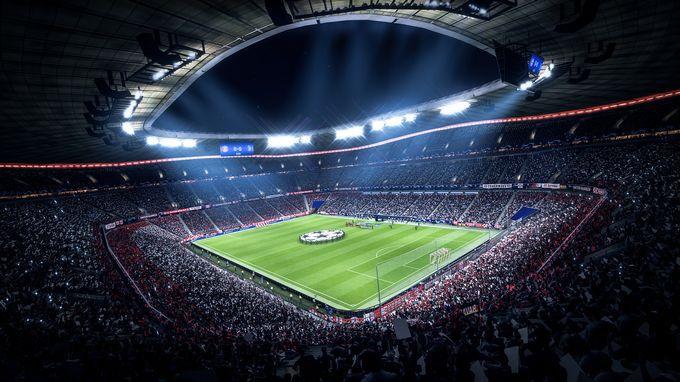 Tải game FIFA 19 miễn phí cho PC