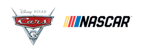 "DISNEY / PIXAR'S ""CARS 3"" GEARS UP FOR A SEASON-LONG RIDE WITH NASCAR"