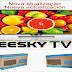 FREESKY TV SMART NOVA ATUALIZAÇÃO V2.27 - 02/08/2016