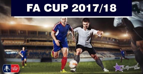 FA Cup 2017/18