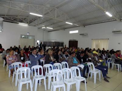 Sete Barras promove X Conferência de Assistência Social