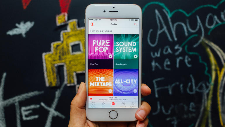 當學生真好!聽 Apple Music 音樂也有教育優惠價