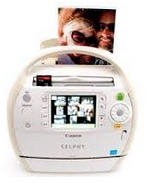 Canon SELPHY ES40 Driver Download
