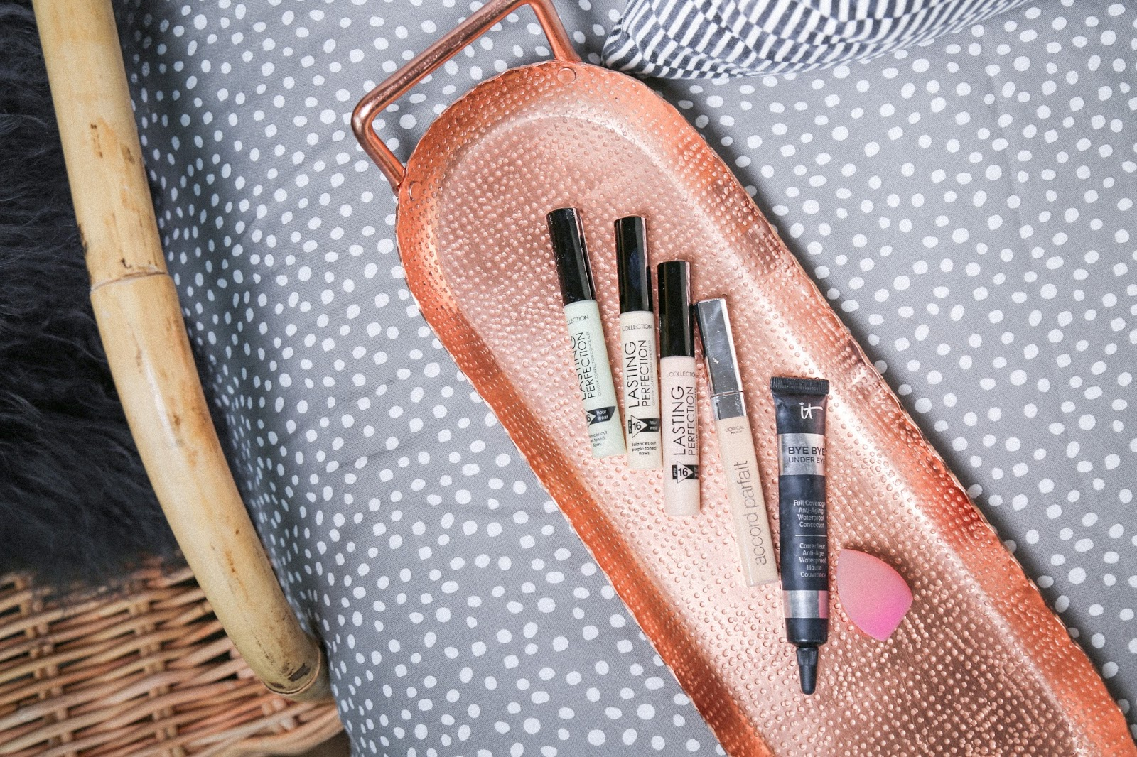 Concealers You Need In Your Life!
