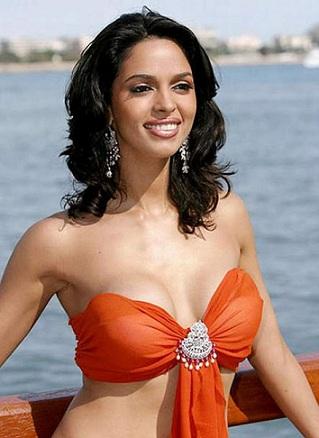 Bollywood Actress Mallika Sherawat New Latest Images