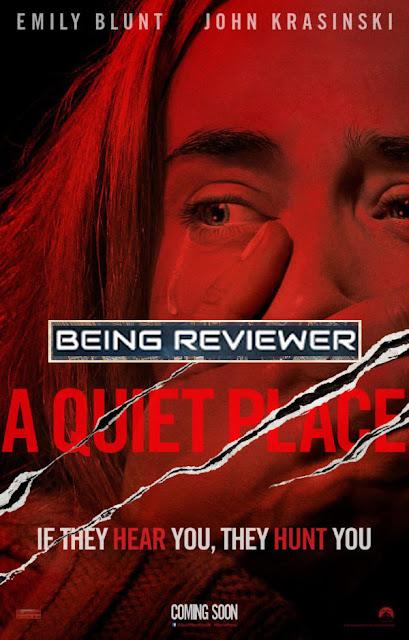 A Quiet Place (2018) 720p Bluray [हिंदी – English] Free