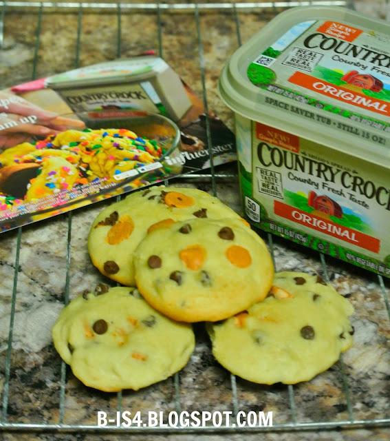 Country Crock Butter, Influenster