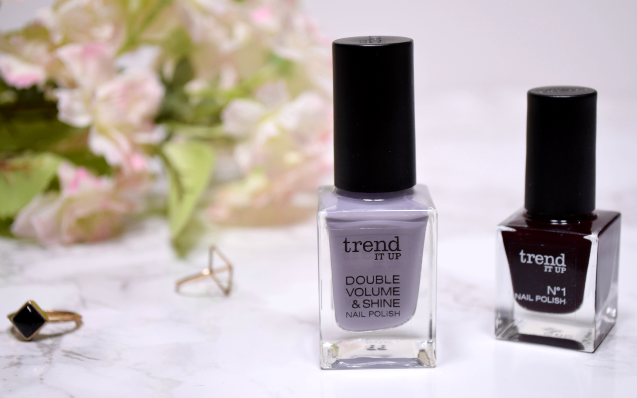 Trend IT UP Nail Polish Review