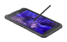 Spesifikasi Samsung Galaxy Tab Active 2