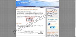 Cara Tes IQ Online dan Offline