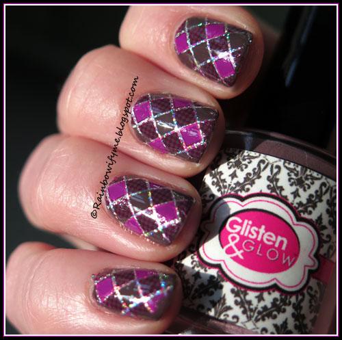 Glisten & Glow ~ Dukeberry