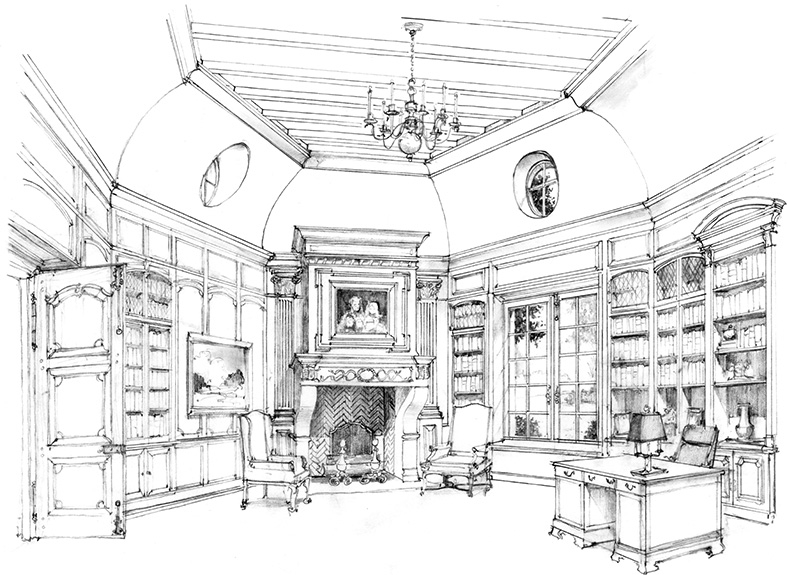 03-Fusch-Architects-Interior-Design-Drawings-Authentic-Period-Detailing-www-designstack-co