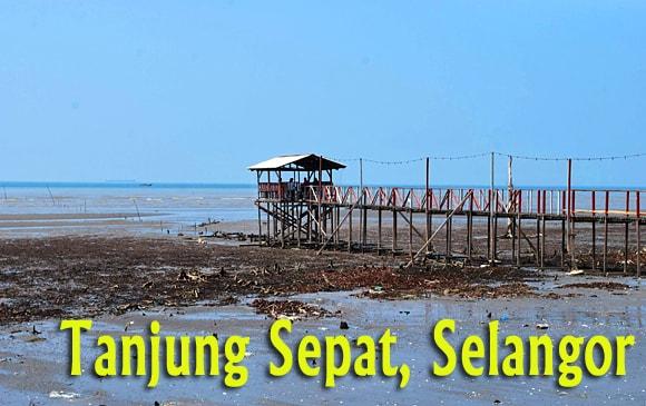 Selangor Tanjung Sepat
