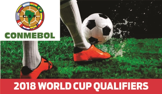 CONMEBOL World Cup qualifiers are upon us. Let's see where we can find some winners.
