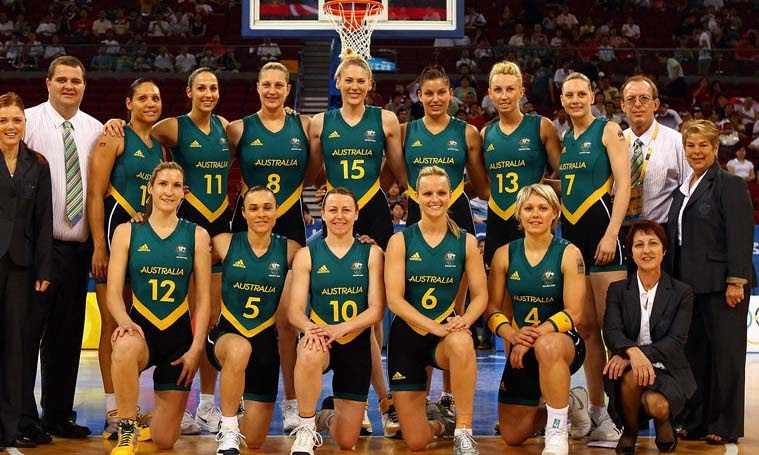 All About: Women's National Basketball Association