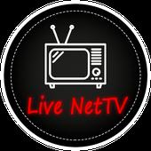 تحميل تطبيق مشاهدة القنوات مباشرة Live NetTV للاندرويد مجانا
