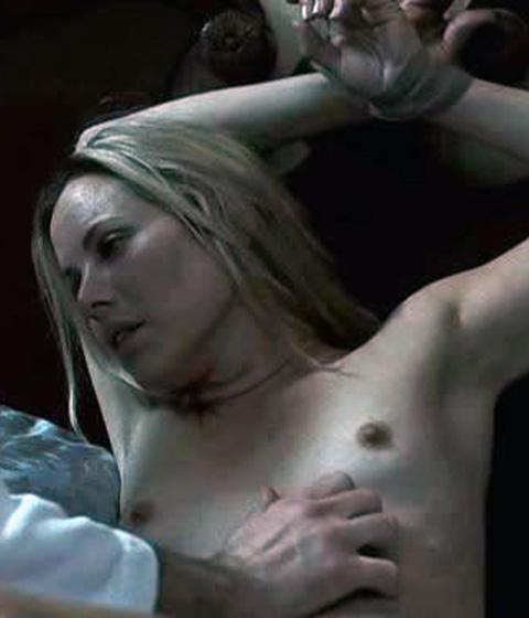 Elizabeth Shue Naked Photos