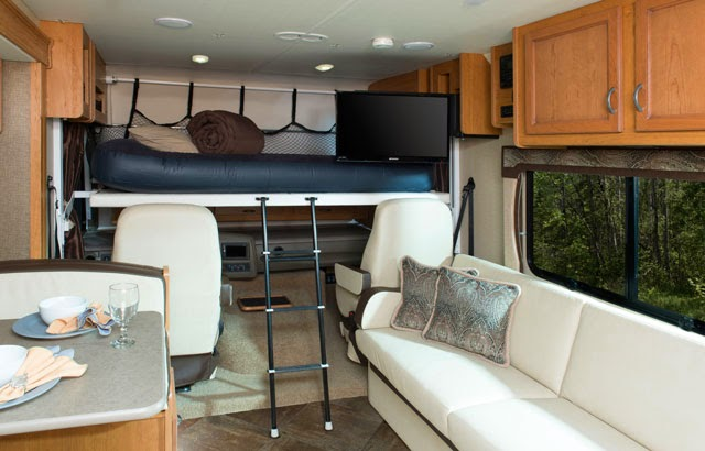 convertible sofa beds new york formal living room holiday rambler debuts admiral, floorplan for ...