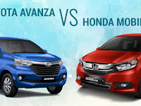 Komparasi Mobil Sejuta Umat Indonesia, Avanza vs Mobilio
