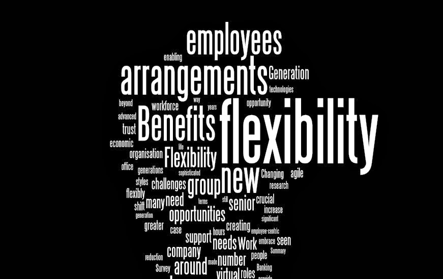 The Benefits of Flexible Working Arrangements
