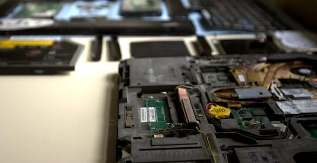Memeriksa Kelengkapan Driver PC/Laptop