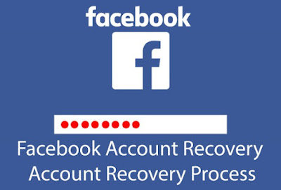Facebook Account Recovery Steps – Account Recovery Process