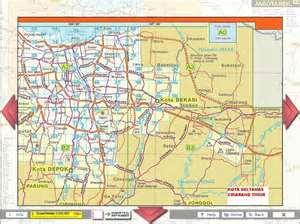 Rute Alternatif Perjalanan Bandung Cikarang dengan Motor
