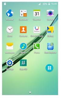 SAMSUNG GALAXY S6 ROM 2