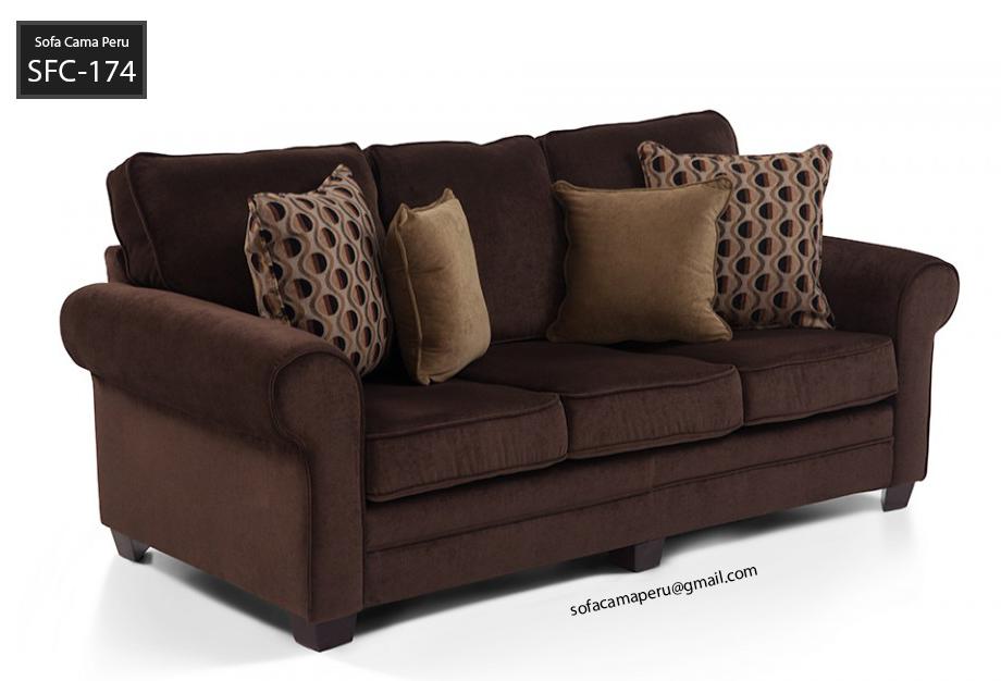 Muebles pegaso modernos y c modos sof s cama gratis - Sofas camas comodos ...