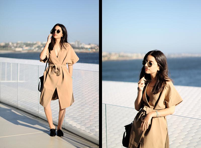 Dress Or Jacket
