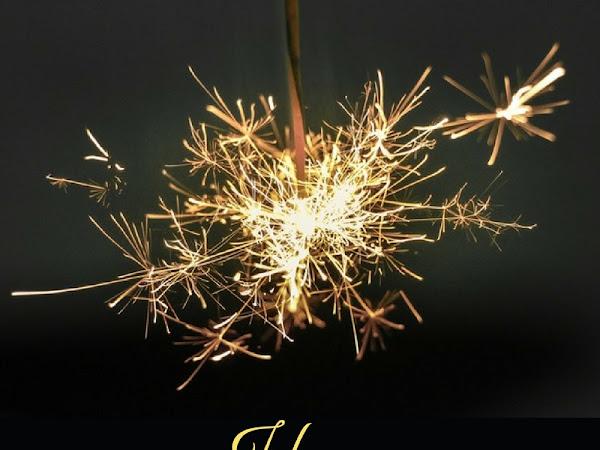 新年时间和复仇