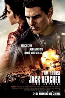 Review Jack Reacher: Sem Retorno