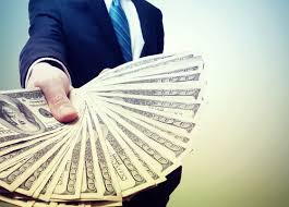 Lump Sum Structured Settlement Money