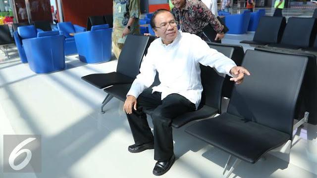 Prabowo Janji Jaksa Agung Bukan dari Parpol, Rizal Ramli Ingatkan Begini