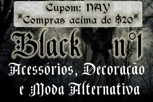 Black nº 1 - 20% Off (NAY) ♥