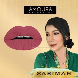 Amoura Hybrid - Sarimah