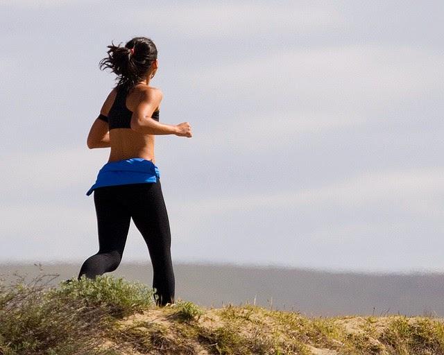 ejercicio fitness correr