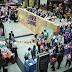 "8ª edición de la ""Feria de Compañías"" en Abasto Shopping junto a Junior Achievement"