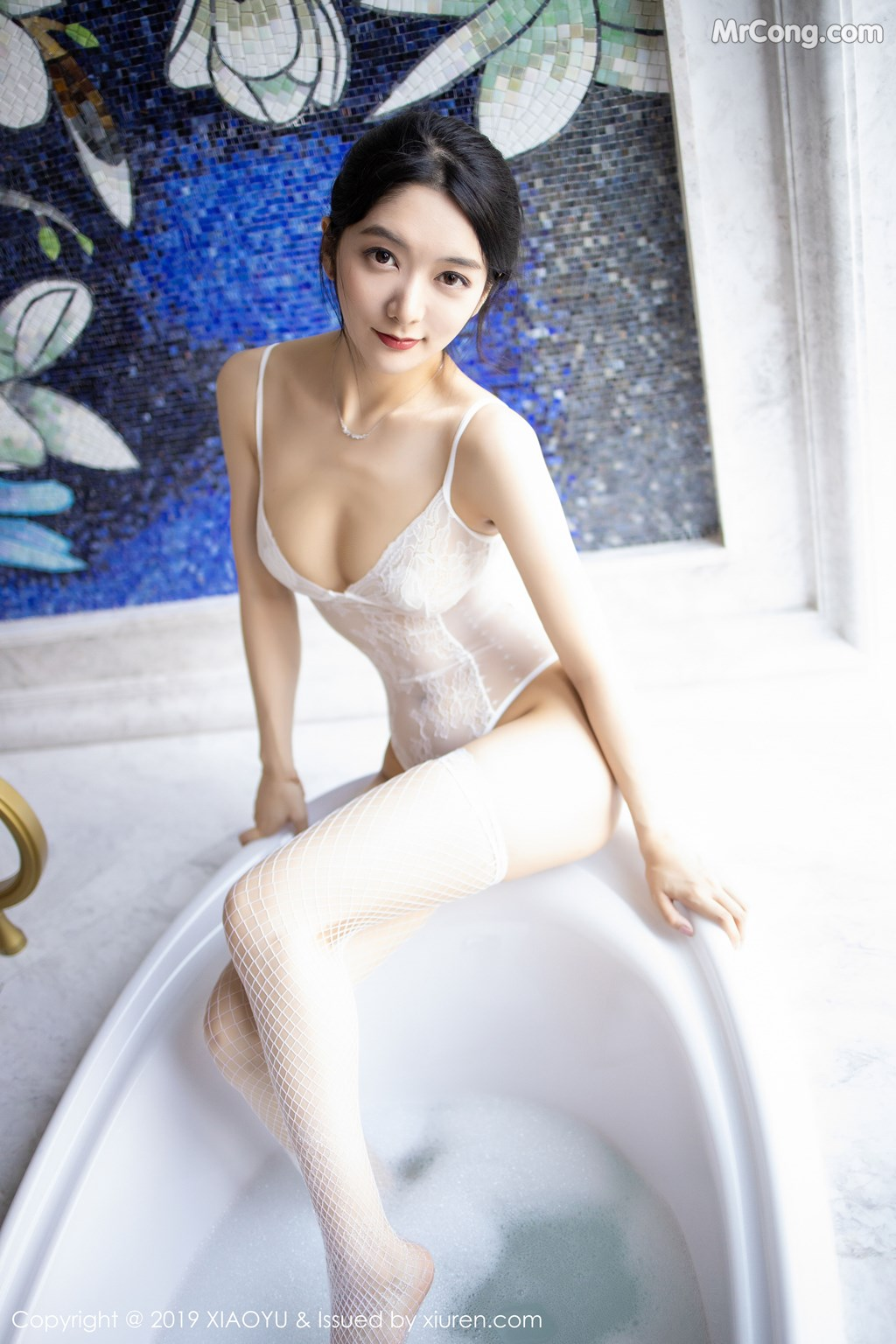 Image XiaoYu-Vol.223-Xiao-Reba-Angela-MrCong.com-010 in post XiaoYu Vol.223: Xiao Reba (Angela小热巴) (64 ảnh)