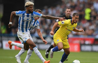 Premier League 2019 : Chelsea vs Huddersfield Town All Goals and Highlights Today 2nd Feb 2019