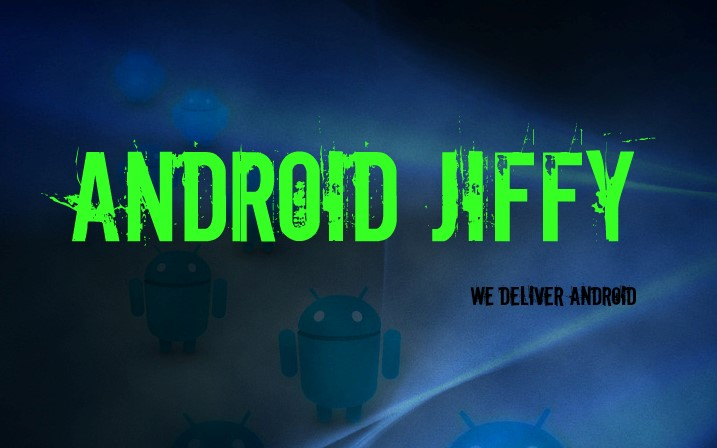 Android Jiffy