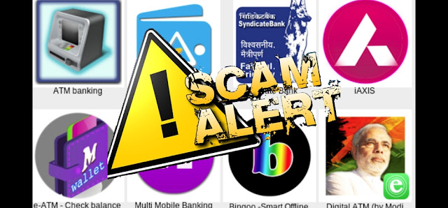 Is Your Banking App Fake? 5 Tips To Check If Your Banking App Is Fake Or Not