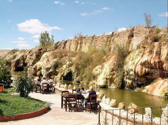 kırşehir Terme Kaplıcası