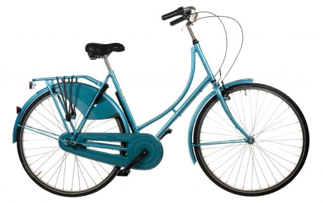 Cycle Chic 174 The Bikes Of Copenhagen 5 Update