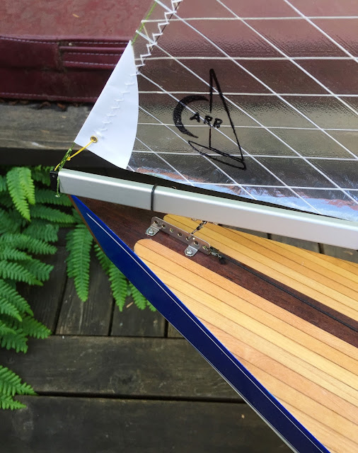 radio controlled sailboats