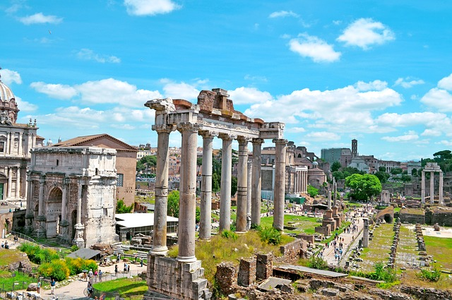 Roman Forum,  Rome, Italy, Rome Italy, Roman Architecture, Architecture,