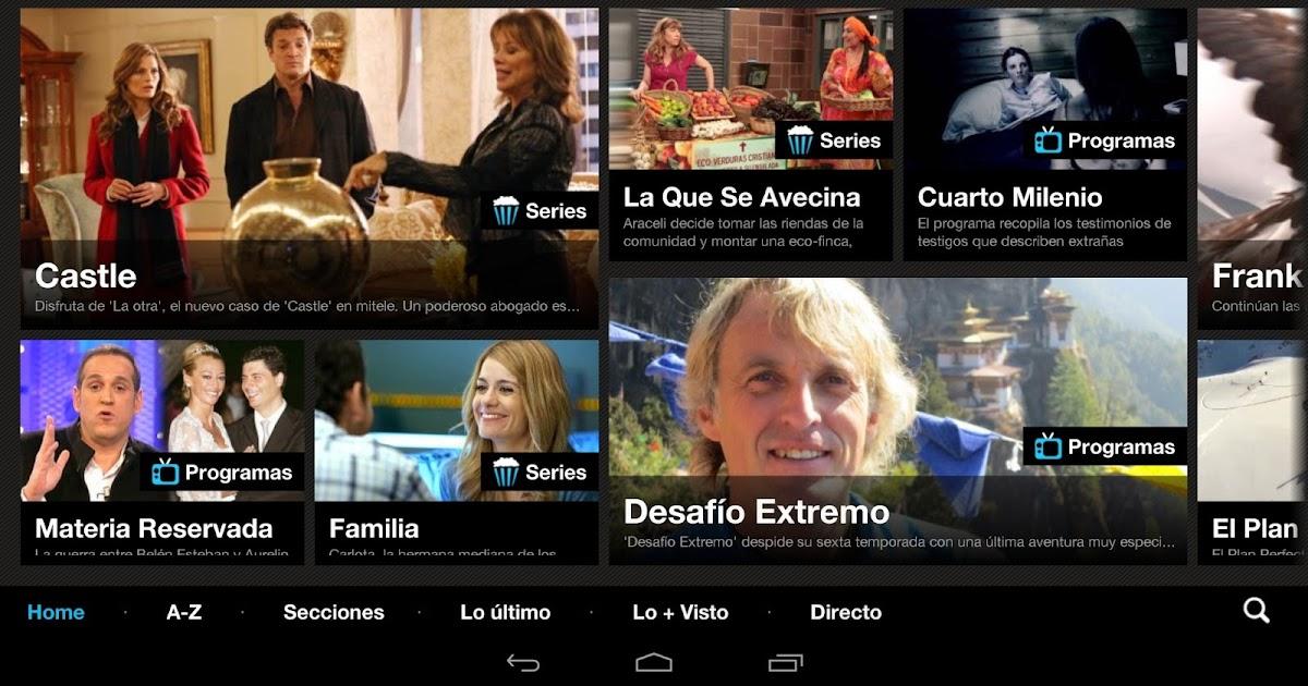 Emejing Mitele Cuarto Milenio Temporada 1 Images - Casas: Ideas ...