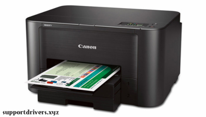 Canon Maxify iB4020  Support - Download Drivers