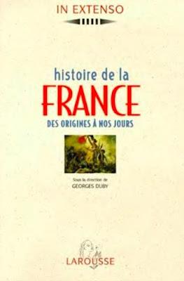 Télécharger Livre Gratuit Histoire de la France des origines à nos jours pdf